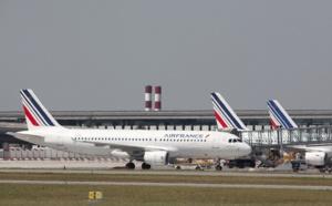 Air France - KLM : le trafic en hausse de 5,3% en janvier 2017