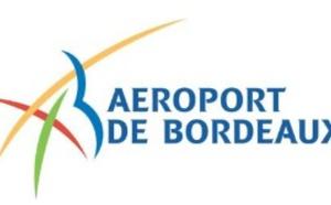 Aéroport de Bordeaux : + 13,8% de passagers en janvier 2017