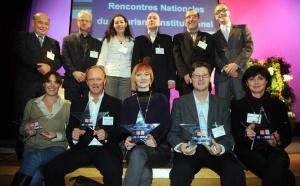 etourisme institutionnel : l'OT de Belgique récompensé pour sa campagne en ligne