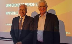 easyjet ouvre Genève, Londres Luton et Venise au départ de Marseille
