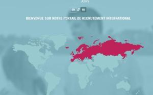 Club Med recrute 1 000 G.O et G.E en Europe, en Afrique et au Moyen-Orient