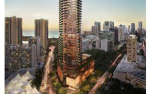 Hawaï : Mandarin Oriental va ouvrir un hôtel à Honolulu début 2020