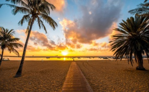 Espagne : 5,6 millions de touristes à Tenerife en 2016 (+7,9 %)