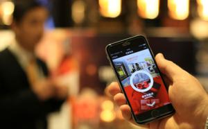Paris Aéroport accueille les voyageurs chinois avec WeChat