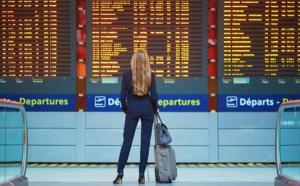 Retards, annulations : les litiges aériens compliquent la vie des voyageurs et... des agences !