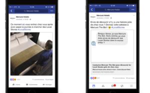 Accorhotels : Mercure lance son bot pour enrichir son expérience-client
