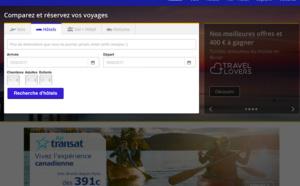 """eDreams ODIGEO personnalise la réservation d'hébergement avec """"Heat Maps"""""""