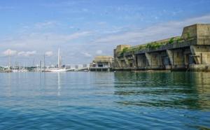 """Lorient : la """"Base Pégasus"""" pour créer des événements au coeur d'une base de sous-marins"""