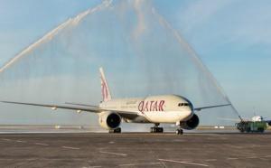 Doha - Auckland : Qatar Airways assure le vol commercial sans escale le plus long au monde