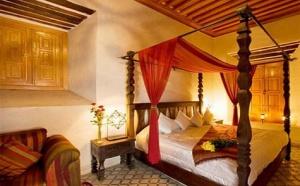Riads Angsana : offre spéciale, la première nuit à 1 euro