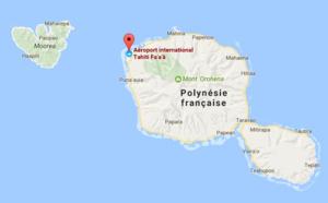 Polynésie Française : l'aéroport de Tahiti Faa'a fermé pour cause d'inondations