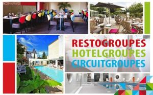 Hotelgroupes, Restogroupes, Circuitgroupes organisent 3 workshops pour les autocaristes