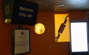 ITB Berlin : le Welcome City Lab présentera sa promotion 2017