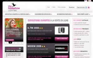 Cannes : un site de vente en ligne pour le Palais des Festivals