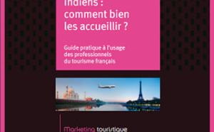Voyageurs indiens : Atout France sort un guide pour les professionnels du tourisme