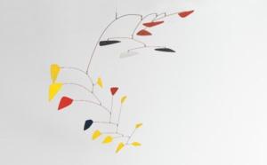 Rodez : le musée Soulages consacre une exposition à Alexander Calder