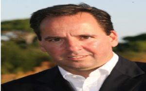 Starwood : F. Bucciarelli nommé Directeur de la zone France Nord