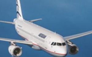 Aegean : 4ème vol entre Paris CDG et Athènes du 24 juillet au 7 septembre