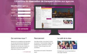 Resaneo : les agences peuvent désormais poser des options sur les réservations