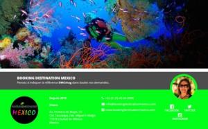Mexique : Booking Destination Mexico arrive sur DMCMag