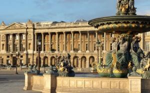 Paris : l'Hôtel de Crillon recrute 200 postes en CDI