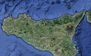 Eruption Etna en Sicile : le Quai d'Orsay recommande de ne pas approcher le volcan