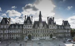 Paris : +80 % de réservations de touristes japonais pour le 1er semestre 2017