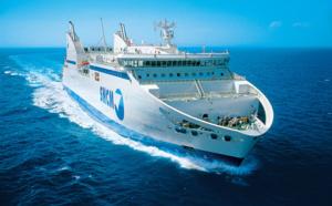 Aides d'Etat à la SNCM : l'UE somme la France de récupérer 220 M€ auprès de la Corse