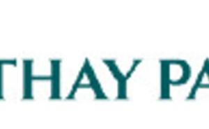 Cathay Pacific : vols Hong Kong-Christchurch dès le 1er décembre 2017