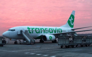 Transavia booste son offre au départ de Nantes pour l'été 2017