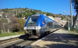 Le Train Bleu lance la 3e édition de son parcours culturel