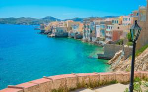 """Croisières : Celestyal Cruises veut """"donner le goût de la Grèce"""""""