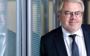 Louvre Hotels Group : Pierre-Frédéric Roulot, CEO prend la tête de Metropolo en Chine
