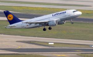 Été 2017 : Lufthansa dévoile les nouvelles destinations du groupe