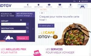 Suppression des trains iDTGV : quand la SNCF joue sur les mots pour gagner du temps