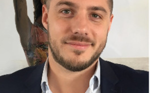 Sun Resorts : Edouard Poinsignon nouveau directeur des ventes France et Belgique