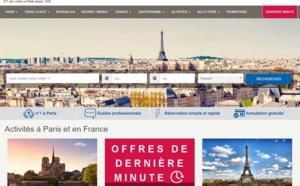 ParisCityVisionse restructure pour garder le leadership et supprime 8 postes