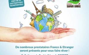 Calvados : Planet'Rêve prépare son 4e salon des Voyages et des Loisirs