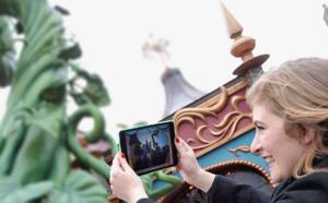Disneyland Paris : nouveau rallye interactif pour les entreprises