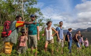 La Nouvelle-Calédonie passe la barre des 115 000 touristes en 2016