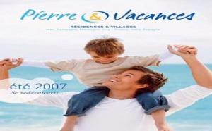 Pierre et Vacances : baisse limitée du résultat net en 2007/2008