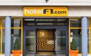 AccorHotels réorganise son parc d'hôtels F1