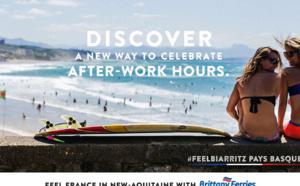 Atout France promeut les destinations françaises sur 3 marchés européens
