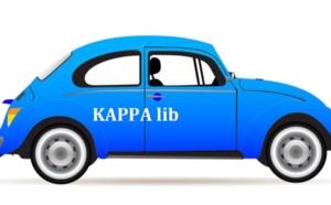 Chauffeur privé : Kappa Club lance le concept Kappa lib