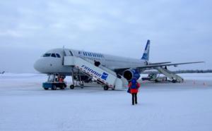"""Finnair fait de Lyon """"une priorité"""""""