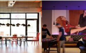 Londres : un nouvel hôtel Moxy dans le quartier d'ExCel