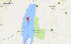 Jordanie : accès aux hôtels de la Mer Morte fermés du 21 au 29 mars 2017