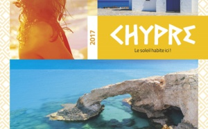 Salaün Holidays : sortie de la brochure spéciale Chypre 2017