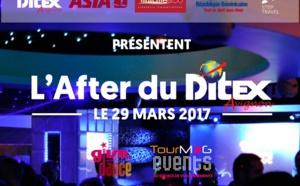 TourMaGEVENTS : venez chauffer le dance floor à l'After du Ditex !
