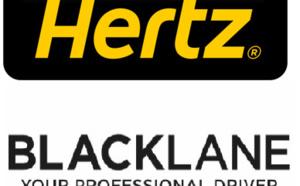 Voitures avec chauffeur : Hertz s'associe avec Blacklane